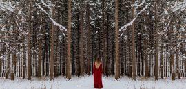 Ideas para unas fiestas navideñas bajo el frío