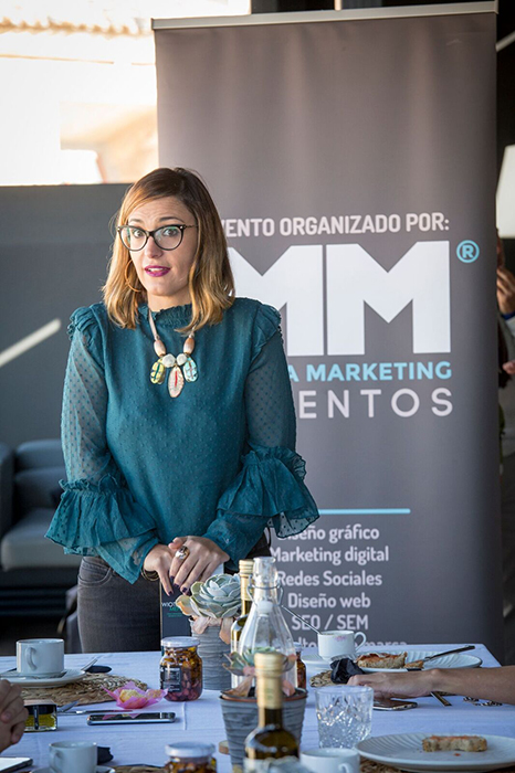 Ana de Maggia Marketing