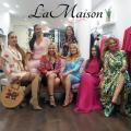 Evento La Maison organizado por Maggia Influencers