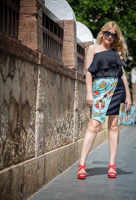 Frida Khalo, moda , inspiración