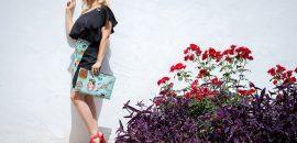 Frida Khalo inspira la colección de Nanni Q