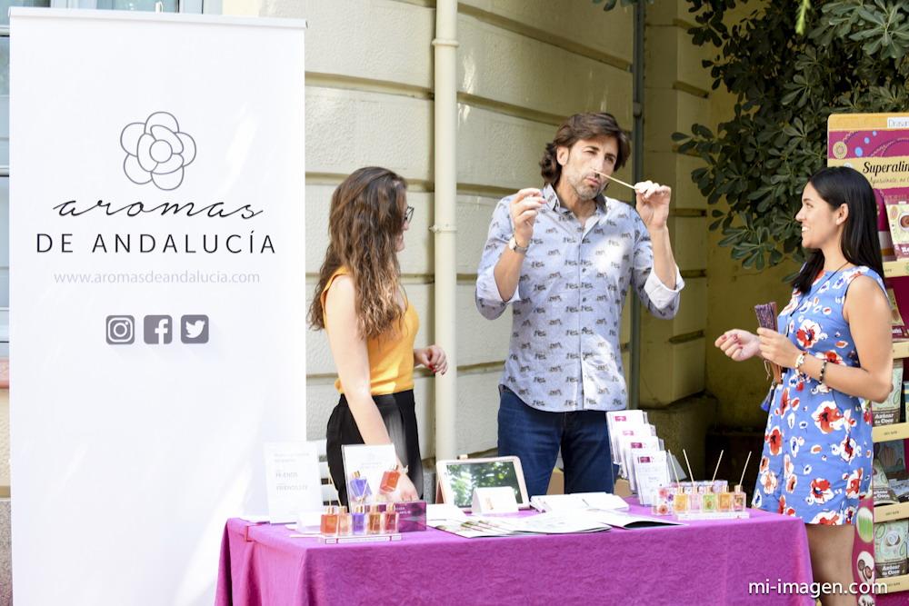 Evento Friends Fluencers Madrid