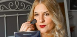 Mis trucos de maquillaje para piel madura